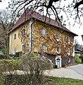 Eberstein Schlossberg 4 ehem Pfarrhof SO-Ansicht 14112013 334.jpg