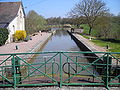 Ecluse n.13 de Mingot,sur le versant Loire du Canal du Nivernais.jpg