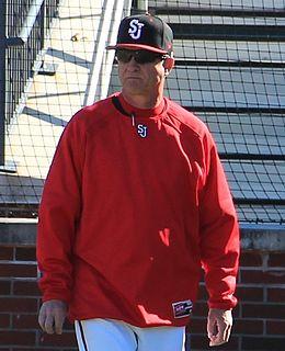 Ed Blankmeyer baseball coach