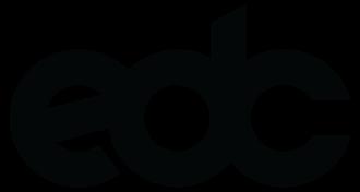 Electric Daisy Carnival - Image: Edc las vegas 2018 as logo general vector black generic