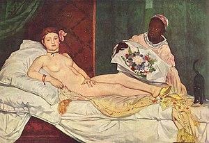 Il nudo in arte: mistero ed evoluzione di un sogetto artistico 300px-Edouard_Manet_038