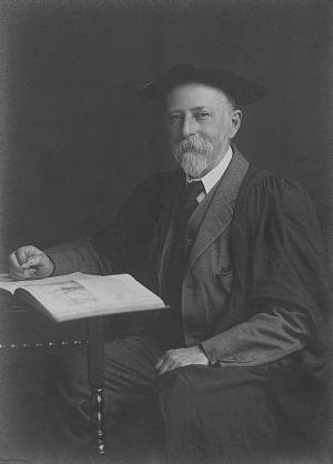 Edwin Cannan