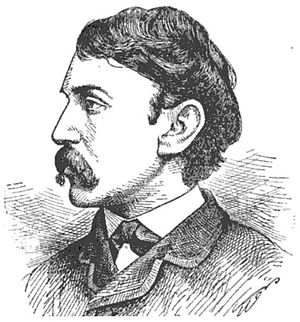 Edwin H. Stoughton - Stoughton as depicted in 1911's Prison Life in the Old Capitol and Reminiscences of the Civil War.