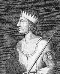 Король уэссекса этельред