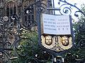 Eglwys San Silyn Wrecsam St Giles Church Wrexham 03.JPG