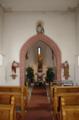 Eichenzell Loeschenrod Church Alte Wehrkirche if2.png