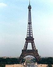 Eiffelturm Wikipedia