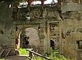 Eingang zur Ruine Lichtenfels (Ottenstein) 2009.jpg