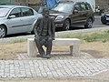 Eisenach, Theaterplatz Ernst-Abbe-Denkmal, Einweihung Juni 2015.jpg