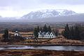 """El Antiguo Parlamento Parque Nacional de """" Thingvellir """" Islandia (8621787671).jpg"""