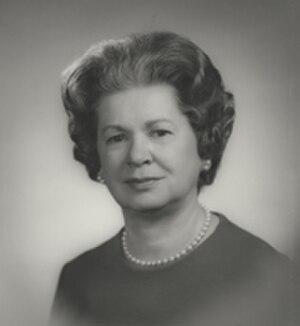 Elizabeth B. Andrews - Image: Elizabeth Bullock Andrews