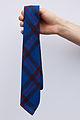 Elliot tartan necktie.jpg