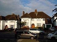 Eltham houses 5