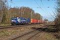 Empel-Rees RRF (Distrirail) 189 099 Rheinhausen Shuttle (49716848953).jpg