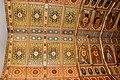 Enfield, St Mary Magdalene, ceiling 8.jpg