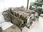 Engine at the Wehrtechnische Studiensammlung Koblenz Bild 3.JPG