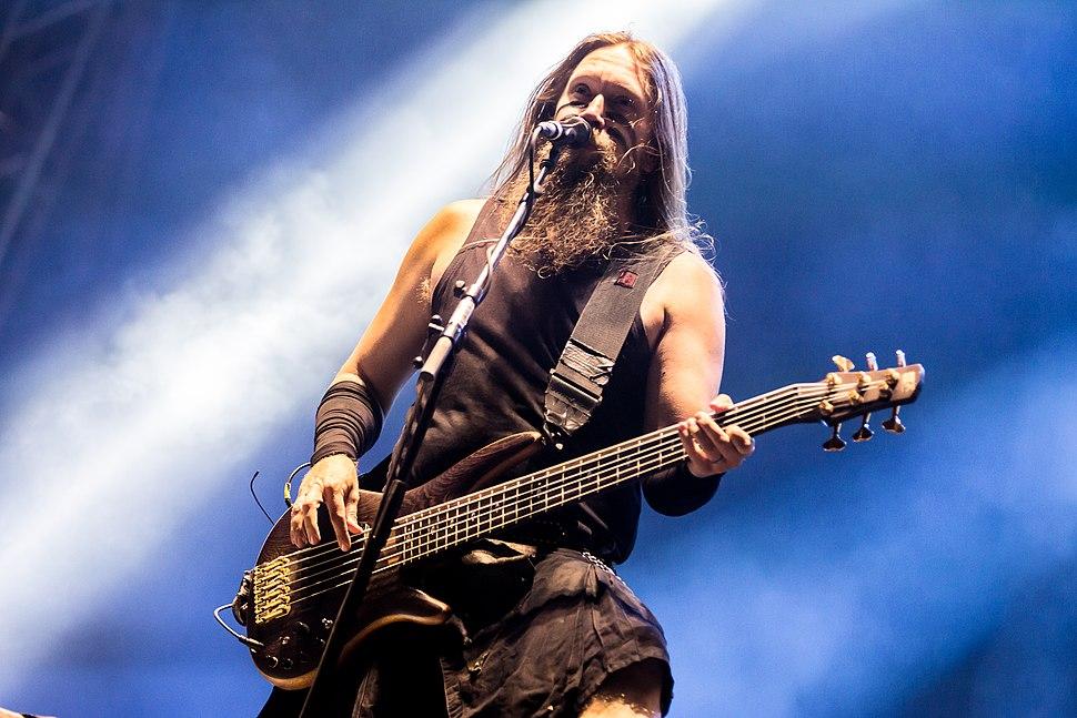 Ensiferum Rockharz 2018 13