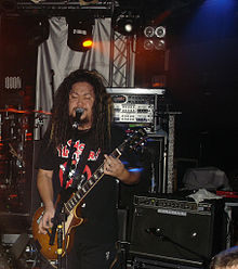 Enter Shikari, DJ Pdex, Maximum the Hormone & An Albatross @ The Astoria 2(2).jpg