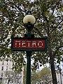 Entrée Station Métro St Ambroise Paris 5.jpg