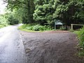 Entrance To Ribbesford Woods - geograph.org.uk - 1400762.jpg