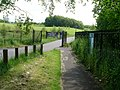 Entrance to Pollok Country Park - geograph.org.uk - 1319701.jpg