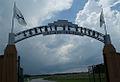 Entry gate FOF 24Aug09 (14404040287).jpg
