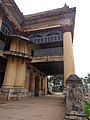 Entry of palace, Puthia Rajbari.jpg
