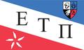 Epsilon Tau Pi flag.png