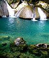 Erawan National Park, Kanchanaburi, Thailand (355631123).jpg