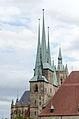 Erfurt, Severikirche, von Aussen-007.jpg