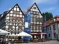 Erfurt - Benediktsplatz (St Benedict's Square) - geo.hlipp.de - 39974.jpg