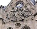 Erfurt Rathaus Wappen und Uhr.jpg