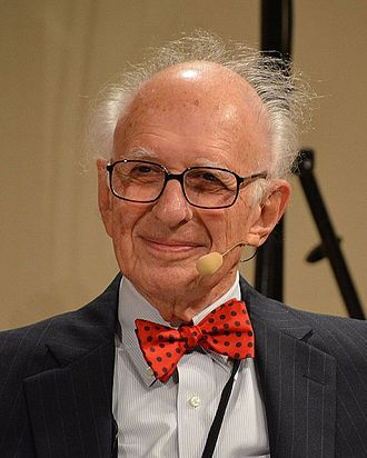 Eric Kandel - Kandel at the World Economic Forum Annual Meeting in Davos, 2013