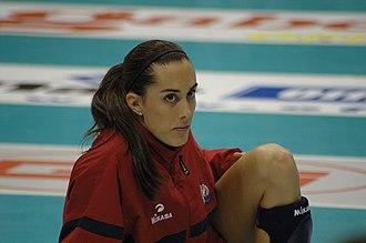 Erin Aldrich - Aldrich in 2006