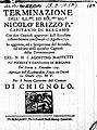 Erizzo, Nicolò – Terminazione per il buon governo del comune di Chignolo, 1752 – BEIC 14476943.jpg