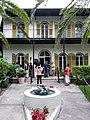 Ernest Hemingway House - panoramio.jpg