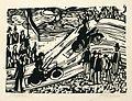Ernst Ludwig Kirchner Radrennen 1927.jpg