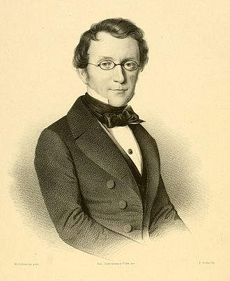 Daniel Frederik Eschricht - Image: Eschricht, Daniel Friedrich