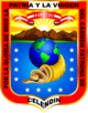 Official seal of Celendín