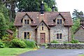 Estate cottage at Cragside - geograph.org.uk - 1387548.jpg