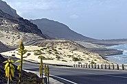 Estr. Baía das Gatas - Calhau, Cape Verde - panoramio (1)