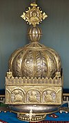 Ethiopian Crown - Treasury Of The Chapel Of The Tablet (2852269410).jpg