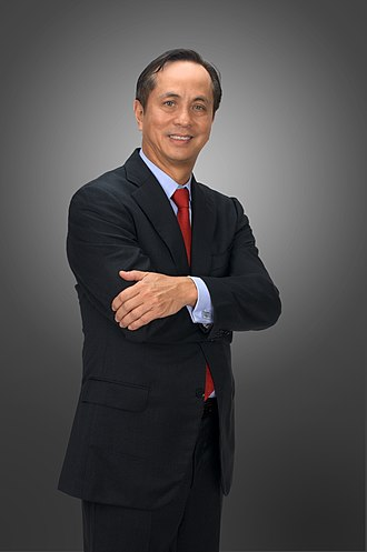 Eugenio Lopez III - Image: Eugenio Lopez, III