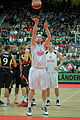 EuroBasket Qualifier Austria vs Germany, 13 August 2014 - 098.JPG