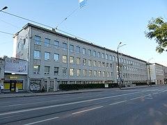 Tallinnan Yliopisto