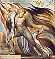 Europe. Prophecy the last Plate - The Fire of Paris 1789.jpg