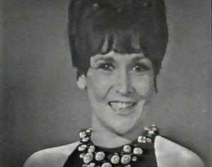 Renata Mauro - Renata Mauro at Eurovision