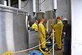 Evaporators in Place to Remove Water Stored at P-Reactor Disassembly Basin (7582954168).jpg