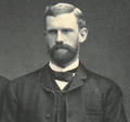 Ewald Auguste Esselen, secretary to the Boer delegation at the London Convention (1884).png
