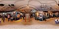 Exhibition Light Matters - 360x180 Degree Equirectangular View - BITM - Kolkata 2016-01-02 8797-8806.tif